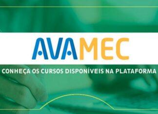 Cursos gratuitos ead com certificado AVAMEC
